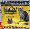 QCAT cat food