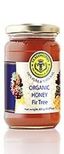 Organic Honey Fir Tree
