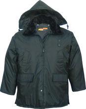 Security Parka Duty Jacket 921R