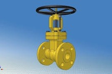 Valve for refinery and petrochemical