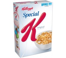 Kellogg's Special K Pack of 14 (12 oz)