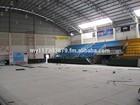 100% non-asbestos Cellulose Fibre Cement Flooring