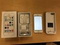 Lidar melhor com um ano de garantia para todos os apple i- telefone 5s 16gb selado na embalagem original com warrantee