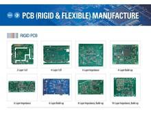 PCB Korea OEM One Solution