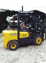 Diesel Engine Forklift