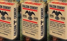 Falcon Cement - 42,5 Strenght - South Afrirca