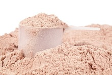 Certified Organic Whey Protein