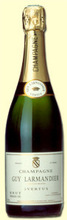 french AOC champagne direct from producer