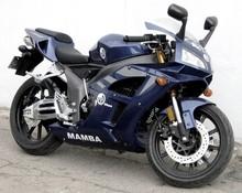 MOTOCICLETA DEPORTIVA 250 CC REFRIGERADA POR AIRE