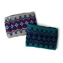 (WB0024)Winter Neck Warmer Children Kids Boys Muffler Scarf knit scarf