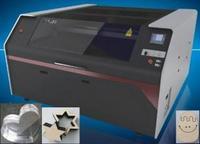 Laser cutting machine Cutting Wood And Acrylic NT ez