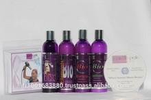 Bio Elements Anti frizz Keratin treatment