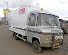 Caminhão : baixo preço usado caminhão Mercedes 608