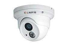 IR Dome IP Camera 1080P Resolution