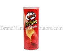 Pringles Potato Chips Original 125 grams (14 Pack / 4.41 oz)