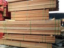 Malaysian timber logs and swan timber