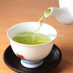 Japanese organic sencha green tea extract leaves for sale
