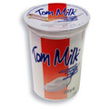 endulzado llanura yogur 500 grs