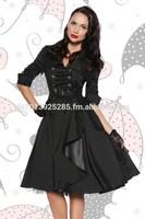 New Style Fashionable Woman Rockabilly Dress