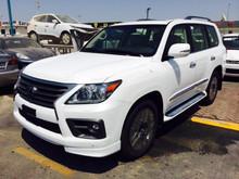 lexus LX570 S 2014 (00971557755355) $90,000$
