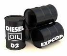 RUSSIAN GASOIL DIESEL D2 L0.02/62 GOST 305-82