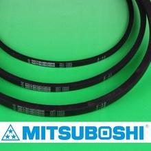 Mitsuboshi Classical V Belt.M,A,B,C,D,E types.Most popular types for standard use. (V-belt 080109107 Perkins f)