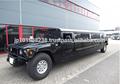 Carrosusados- hummer h1 trecho limousine( lhd 1639 diesel)