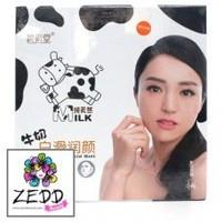 Belov Milk Whitening 4D Facial Mask