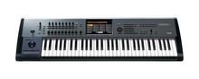 indirim korg kronos x 73 klavye synthesizer iş istasyonu