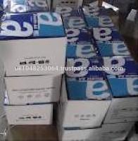 Premium Quality Double A Copy Paper A4 80GSM 102-104%