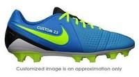 CTR360 Maestri III FG Soccer Shoes (Current Blue) 8