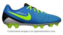 CTR360 Maestri III FG Soccer Shoes (Current Blue) 8