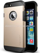 Classic and Popular Aluminium Case for iPhone 6, iPhone 5 and iPhone 4 and for Samsung S5 and Note 3