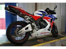 2013 Honda CBR600RR Sportbike