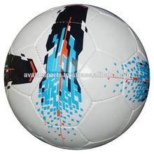 Machine Stitched Cheap Soccer Ball