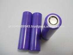 li-ion battery LG 18650 S4 2200mah ICR18650S4 3.7V