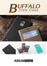 BUFFALO VIEW CASE