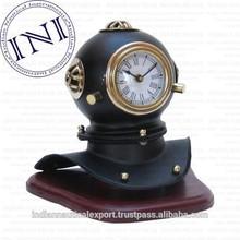 Mini Diving Helmet, Antique Brass Diver Helmet, Diving helmet for sale