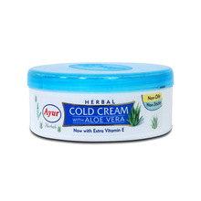 Ayur Herbal Cold Cream with Aloevera~ Pure Herbal ~ Pay