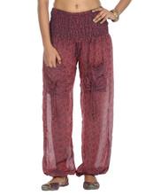 Summer Girls Sexy Hot Harem Pants, Indian Harem Pants, Sexy Girls Harem Pants
