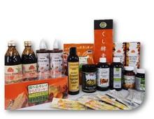Japan herbal food of fermentation manufacturing in Brazil