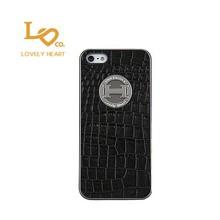 2015 latest Korean fashion designer name brand LOVELYHEART Mobile Phone case LHB-515 for IPHONE 5