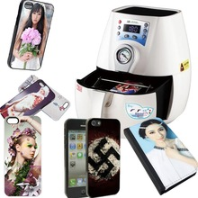 Discount hungary 3D phone cover printer machine ,st 1250 mini sublimation vacuum machine phone case printer ,phone case printer