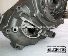 Vespa PX LML 5 Port Engine Crank Case Assembly For Electric Start Scooters @MGE