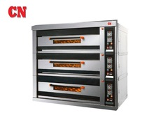 CN Advance Electric Deck Oven