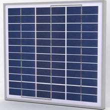 30W 24V Polycrystalline Solar Panel SLP030-24U