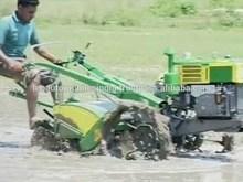 Walking Tractor 10.3 HP