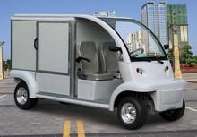 HDK Express Dining Car