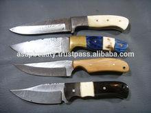 Damascus knife for Kitichen