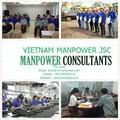 Vietnam la main-d 'œuvre